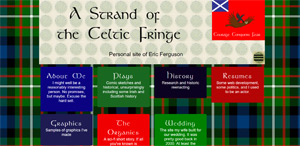A Strand of the Celtic Fringe